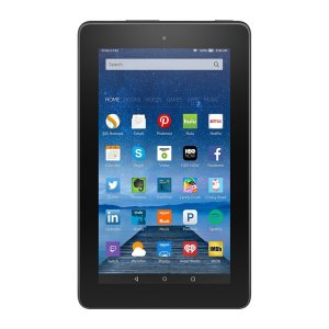 Amazon Fire Tablet image