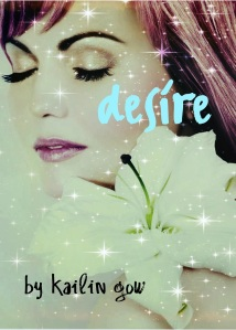 Desire by Kailin Gow