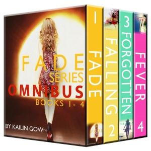 FADE Series Omnibus - med