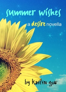 Summer Wishes (DESIRE Novella)