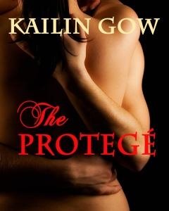 The Protege (The Protege Series #1) by Kailin Gow