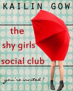 The Shy Girls Social Club