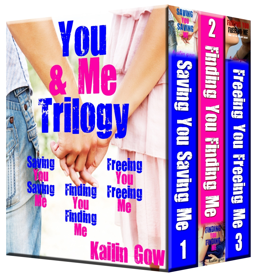 You & Me Trilogy
