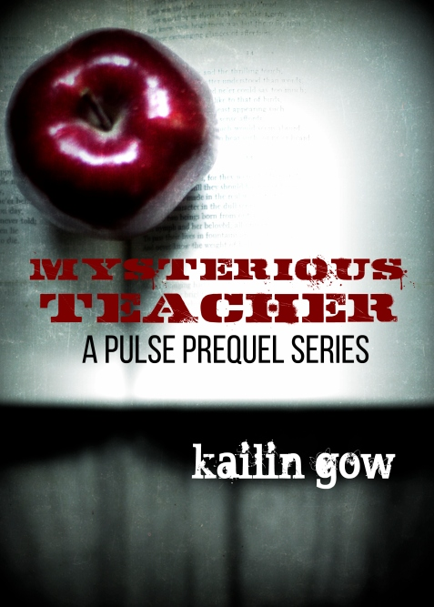 Mysterious Teacher by Kailin Gow
