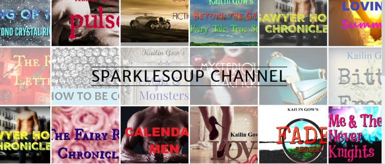 sparklesoup-channel-website